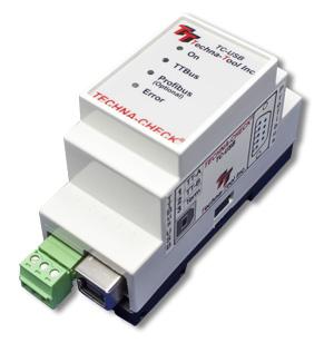 USB Side View Drop Shawdow