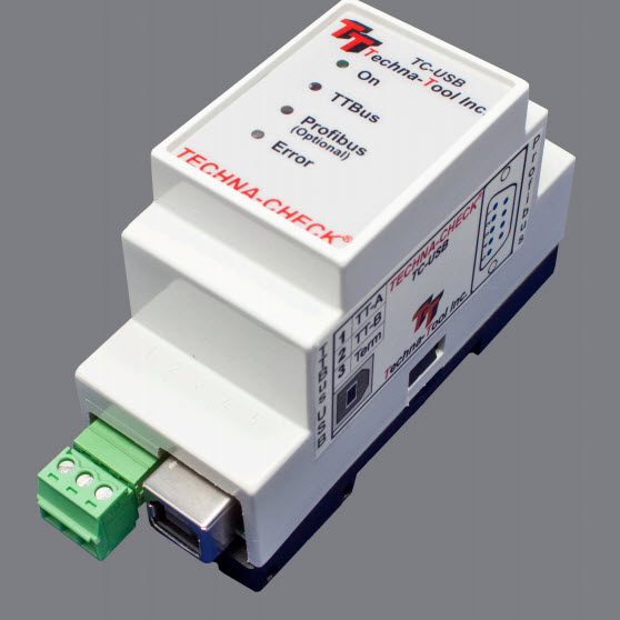 TC-USB Model