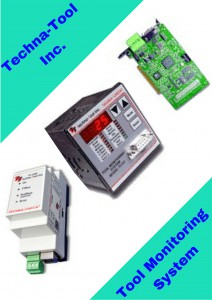 Techna-Check Tool Monitoring Systems