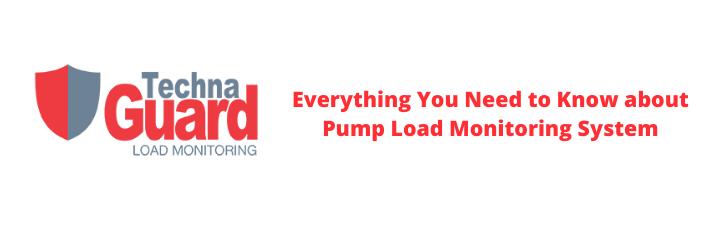 Pump Load Monitoring System Blog Image