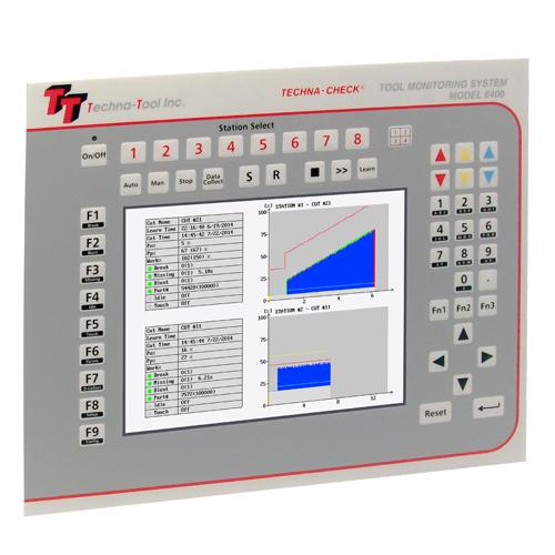 Techna-Check 6400 and 6401