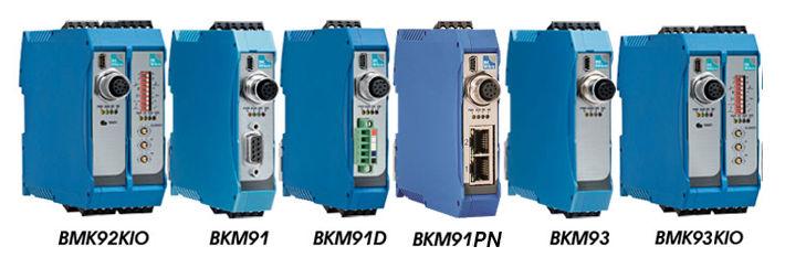 BK Mikro Controllers