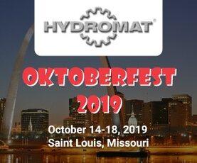 Hydromat Oktoberfest 2019