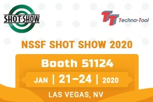 NSSF Shot Show