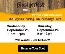 Gosiger 2019 - Techna-Tool Inc.